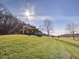 Secluded Farmhouse W/ Large Yard-6 Mi To Caldwell photos Exterior