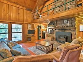 Cozy Choice Wood Cabin- 5 Minutes From Shaver Lake photos Exterior