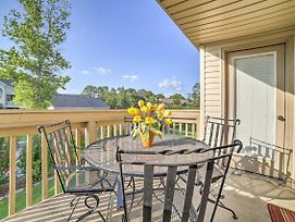 Cozy Branson Condo W/Pool - 5 Mins To Table Rock! photos Exterior