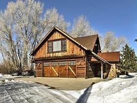 New! Modern Bozeman Home 20 Mi. To Bridger Skiing! photos Exterior