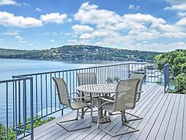 1Br Spicewood Condo On South Shore Of Lake Travis photos Exterior