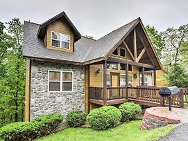 6Br Branson Cabin In The Heart Of Branson! photos Exterior