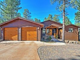 Custom 3Br Show Low Cabin At Torreon Golf Club photos Exterior