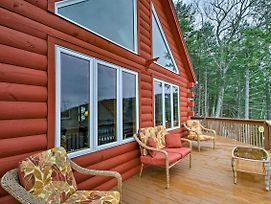 Gilford Family Home - 5 Min To Lake Winnipesaukee! photos Exterior