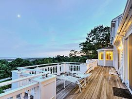 Large Rockport Estate W/ Water Views-Near Main St! photos Exterior
