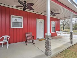 Higden Home W/ Yard - Mins To Greers Ferry Lake! photos Exterior