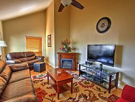 Flagstaff Townhome W/Hot Tub - Mins To Downtown! photos Exterior
