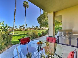 Private Palm Desert Townhome W/Pool On Golf Course photos Exterior