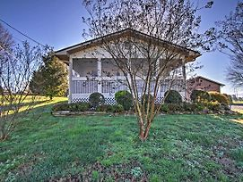 Cozy Sevierville Home W/ River Views And Hot Tub! photos Exterior