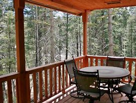 'Copper Top' Charming 2Br Cloudcroft Cabin! photos Exterior