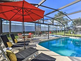 Disney Resort Home - Perfect For Large Groups! photos Exterior