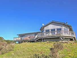 3Br 'Sea B'S' Irish Beach House W/Ocean Views! photos Exterior