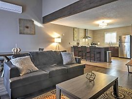 Upscale Tannersville Townhome Close To Skiing! photos Exterior