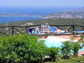 Cugnana Verde Holiday Home Sleeps 4 With Pool And Air Con photos Exterior