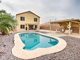 5Br Avondale House W/Private Pool & Fire Pit! photos Exterior