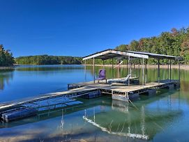 Clarks Hill Lake Area Home W/ Pool & Private Dock! photos Exterior
