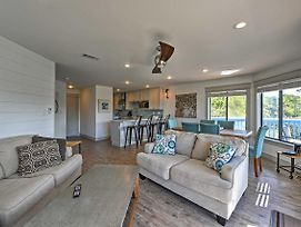 Seagrove Beach Condo W/ Pool, Hot Tub & Bbqs! photos Exterior