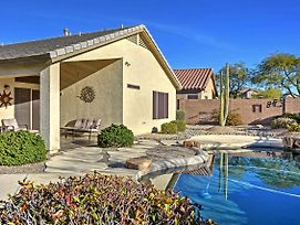 Modern Cave Creek House W/ Private Pool & Patio! photos Exterior