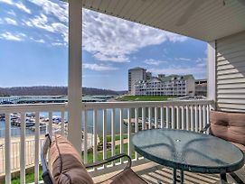 Osage Beach Lakefront Condo W/ Views & 3 Pools! photos Exterior