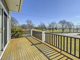 Marion House W/ Deck & Ocean Views-400 Ft To Beach photos Exterior