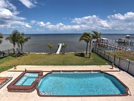 Waterfront Titusville Resort Home W/Pool & Hot Tub photos Exterior