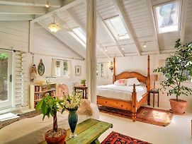 Private & Charming Santa Fe Studio Cabin W/Patio! photos Exterior