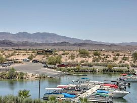 Lake Havasu Cabin W/Lake & Mtn. Views + Loft! photos Exterior