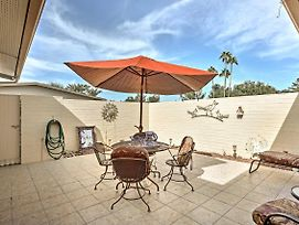 Phoenix Area Condo W/ Golf Course & Pool Access! photos Exterior