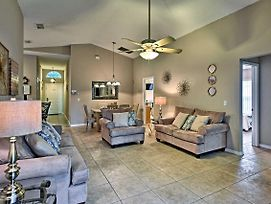 House W/ Pool & Game Room - 15 Mins From Disney! photos Exterior