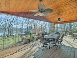 Home W/2 Decks & Fire Pit-Steps To Table Rock Lake photos Exterior