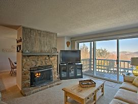 Banner Elk Condo With Views - Near Skiing And Hiking! photos Exterior