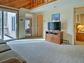 Conway Condo W/Grill & Views - 5 Mins To Cranmore! photos Exterior