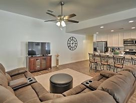 Modern Home - Walk To Lake Havasu & London Bridge! photos Exterior