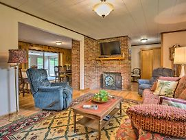Asheville Home W/Yard & Fire Pit- Mins To Downtown photos Exterior