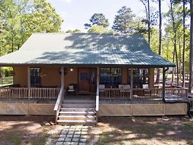 Toledo Bend Lake Home W/ Hot Tub, Dock & Fire Pit! photos Exterior