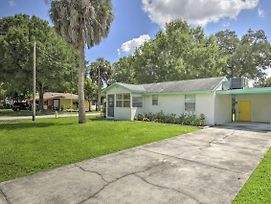 Tampa Home Near Raymond James & Steinbrenner Field photos Exterior