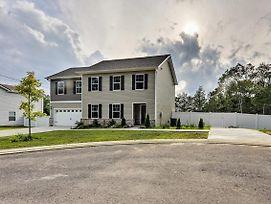 La Vergne Home W/Yard- 6 Mi To Four Corners Marina photos Exterior
