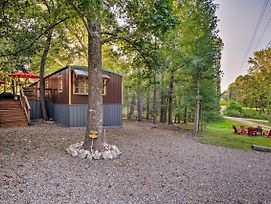 'Hunting Daze' Home With Hot Tub - 4 Miles To Lake! photos Exterior
