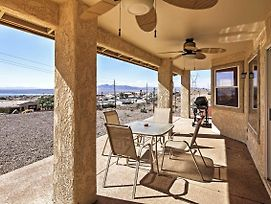 3Br Lake Havasu City Home W/Views & Prime Location photos Exterior