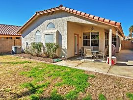 Family-Friendly 3Br Peoria Home W/ Yard & Grill! photos Exterior