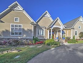 Luxury 5Br Branson Area Home W/ Pool & Lake Views! photos Exterior
