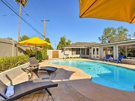 Phoenix House W/Pool & Grill-8 Miles To Downtown! photos Exterior