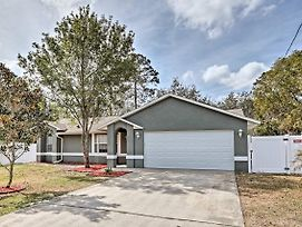 Cozy Home - Mins To Disney, Daytona & New Smyrna! photos Exterior