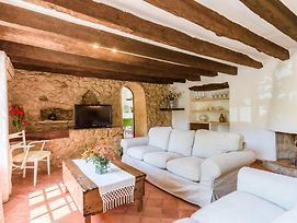 Villa Garrovar Beautiful House For 6 People Located In Heart Of Pollensa Old Town photos Exterior