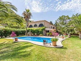 Can Alba - Beautiful And Elegant 4 Bedroom Pollensa House With Private Pool Ac Wifi photos Exterior
