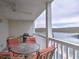 Lakefront Osage Beach Condo W/ Pools & Water Views photos Exterior