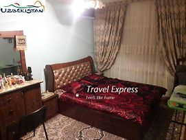 Travel Express - Fully Furnished Apartment photos Exterior
