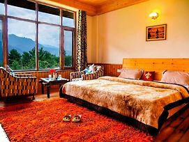 5Br Luxury Cottage In Himalayas Manali photos Exterior