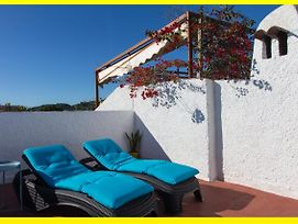 Townhouse With Roof Terrace 300M Arenal photos Exterior