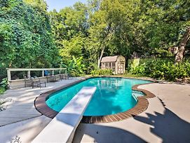 Dallas Area Home W/Pool -18Mi To At&T Stadium photos Exterior